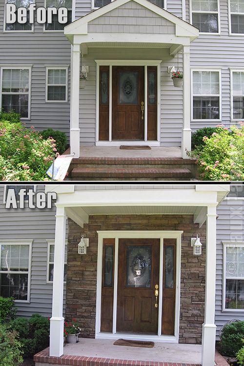 Exterior Home Design Photos | Beautiful & Affordable Siding ...