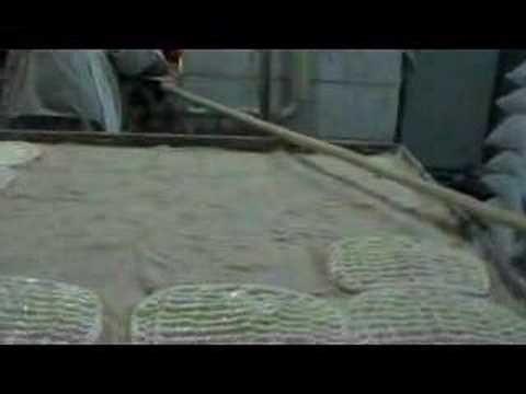 Persian/Iranian Barbari Bread | The Fresh Loaf