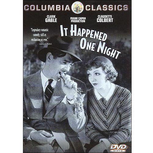 It Happened One Night (Full Frame) (1934) $18.86