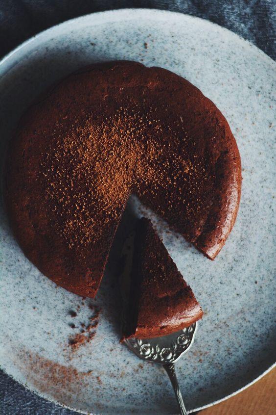... dark do you chocolate espresso cocoa flourless chocolate cakes
