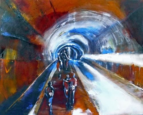 Ute Kleist Art Movement Contemporary Art