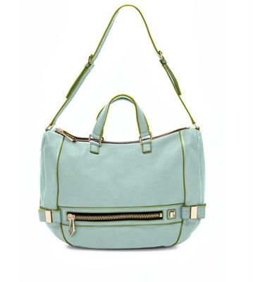 Botkier Honore Small Hobo Mint