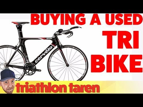 Used Triathlon Bikes 6 Things To Check Before Buying Youtube