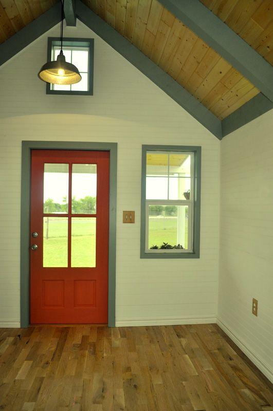Customer Gallery 14x20 Efficient city dwelling Kanga Room