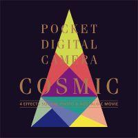 POCKET DIGITAL CAMERA - COSMIC SQ70(ポケットデジタルカメラ)