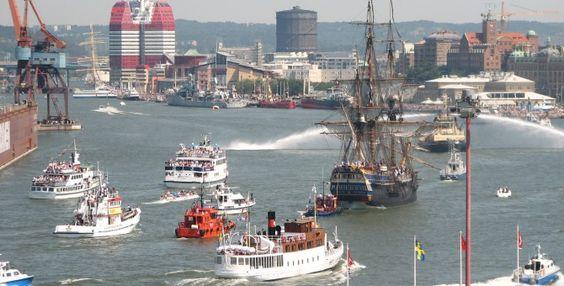 Götheborg (ship)