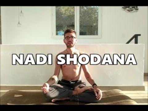 Nadi Shodana Pranayama Respiration Alternee Yoga Pranayama Yoga Ayurveda