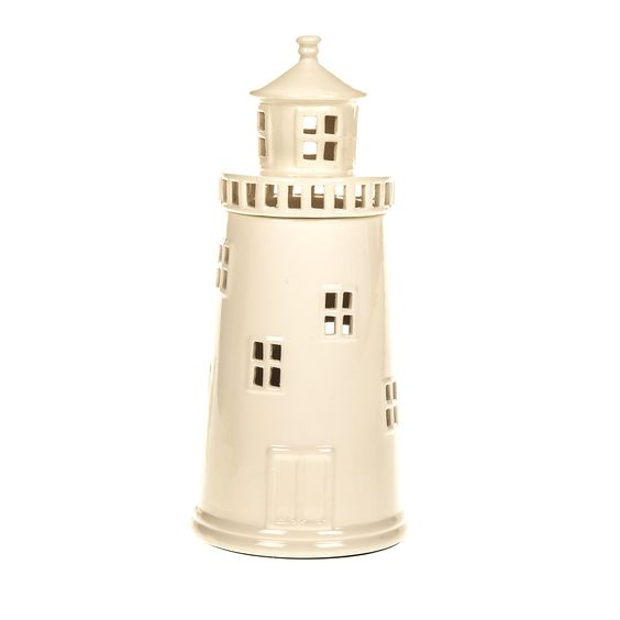Brighten up your home with our wide variety of lights. This Lighthouse Lamp will…