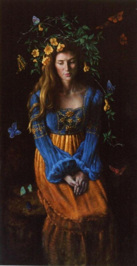 FLORA, BY NIELSEN VAN RAINY HECHT