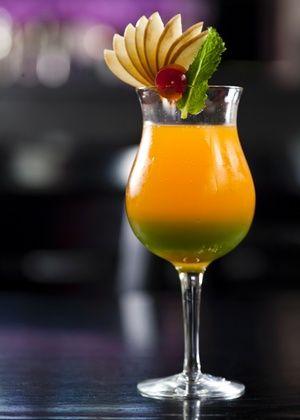 Península e vários outros drinks para inovar e aproveitar espumantes.
