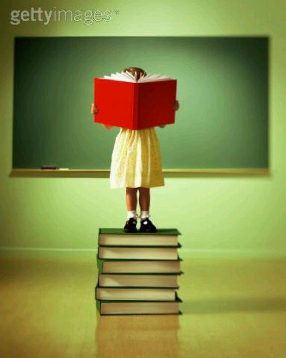 Educar es crecer