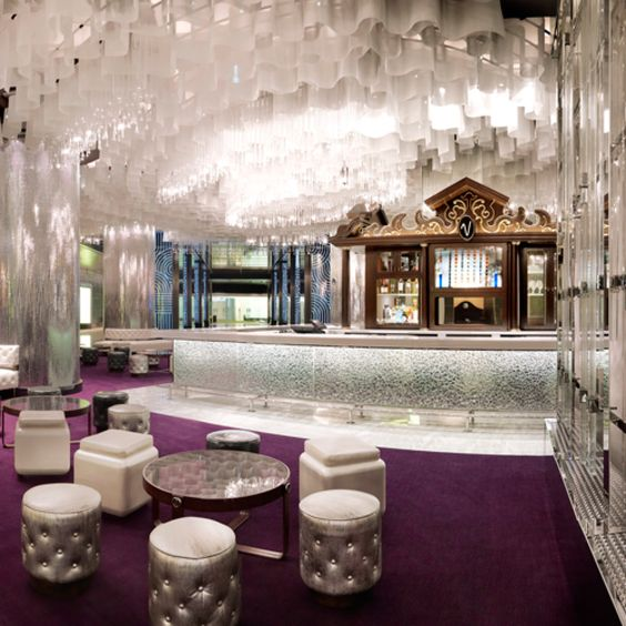 From high-end lounges on the Strip to hidden gems off the beaten track, any of these watering holes are a sure bet....