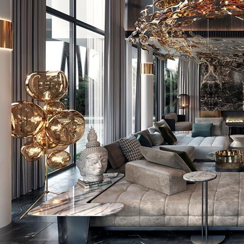 Lux Interiors Design And Equipment From Studia 54 The Cost Of