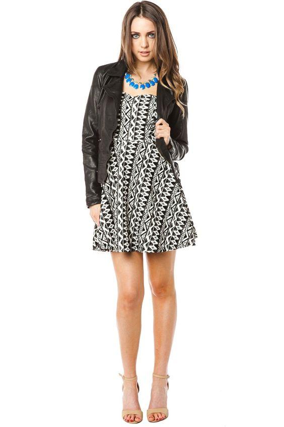 ShopSosie Style : Solana Dress