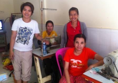 fair trade artisans. #fairtrade#artisans#cambodia#handmade