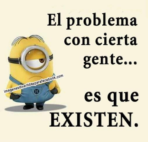 Minions and Frases on Pinterest