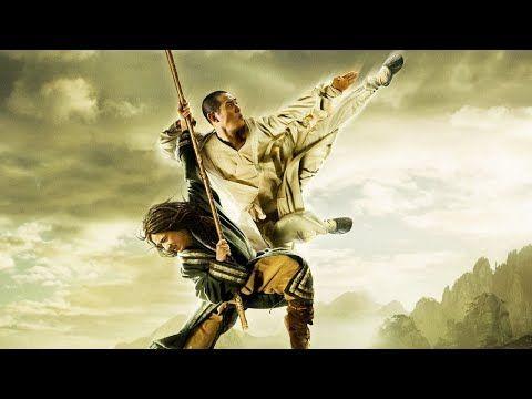 Melhor Filme De Acao E Luta Assistir Filme Completo Dublado Hd 720p Youtube The Forbidden Kingdom Filmes De Acao Filmes Completos