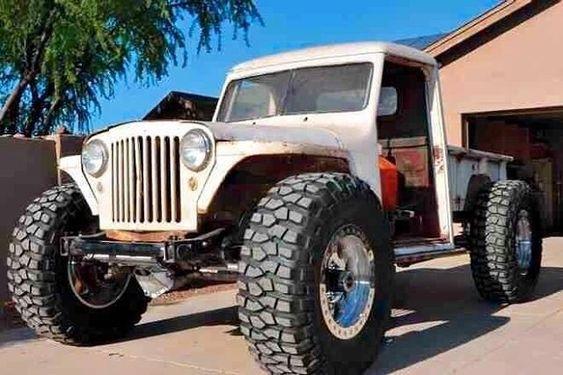 Keepin It Old School Flexrocksrollovers Jeep Willys Ratrod Hotrod Offroad 4x4 Rockcrawler Jeep Truck Willys Jeep Willys