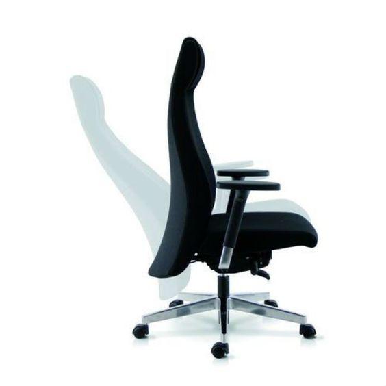 Computerwerk hou het gezond met een ergonomische bureau for Bureau stoel