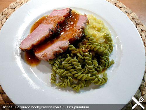 Krustenbraten im Bratschlauch (Rezept mit Bild) von MrDosenbier | Chefkoch.de
