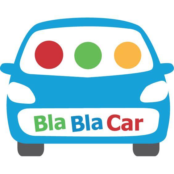 wroooom! #blablacar