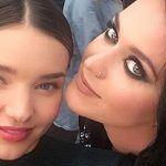Miranda Kerr   Katy Perry Selfie