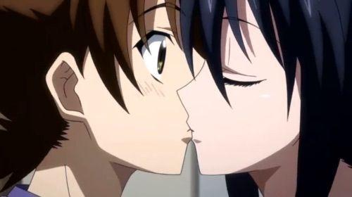 جميع حلقات انمي High School Dxd Born الموسم الثالث مترجم Highschool Dxd Dxd Anime High School