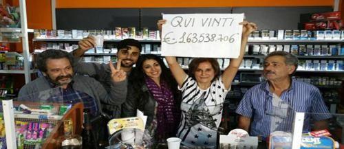 Calabria: #SuperEnalotto #record a #Vibo: continua in città la caccia al fortunato giocatore (link: http://ift.tt/2dWEdnZ )