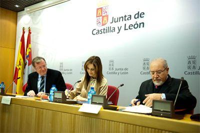 La Junta y la CHD buscan mayor coordinación administrativa en la atención al ciudadano http://www.revcyl.com/www/index.php/medio-ambiente/item/2206-la-junta-y-la-chd-buscan-mayor-coordinaci%C3%B3n-administrativa-en-la-atenci%C3%B3n-al-ciudadano