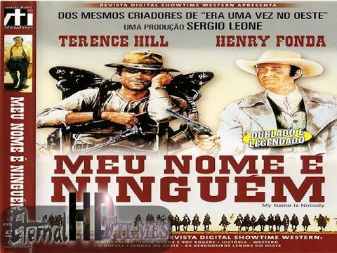 Meu Nome E Ninguem Filme Completo Eternalhd Filmes Youtube Filmes Filmes Completos Filmes Mp4