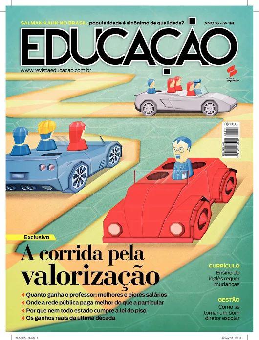 Revista Educação - Edição 191
