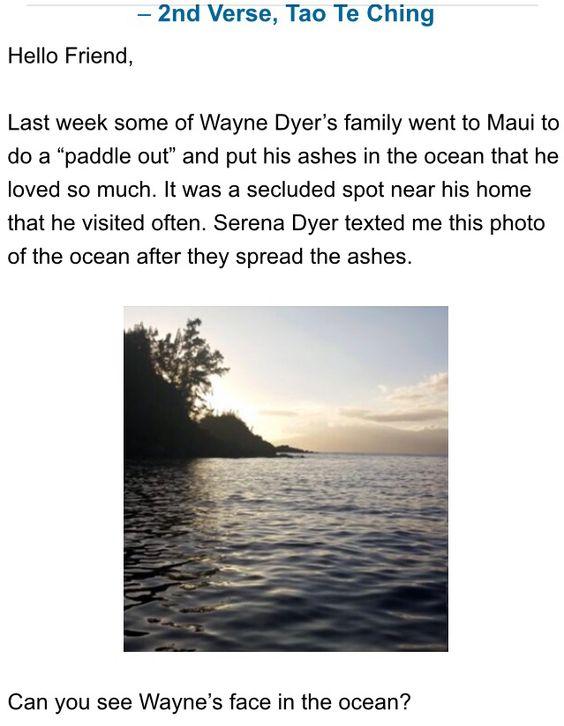 RIP Dr. Dyer✨