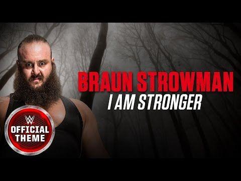 Brock Lesnar Next Big Thing Official Theme Youtubesn46z7eh G Braun Strowman Wwe Theme Songs Braun