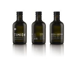 TIMION ORGANIC EXTRA VIRGIN OLIVE OIL