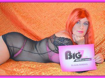 ✮ Black-Hornis: Sex-Videos, Fotos u.v.m. auf Big7! ✮