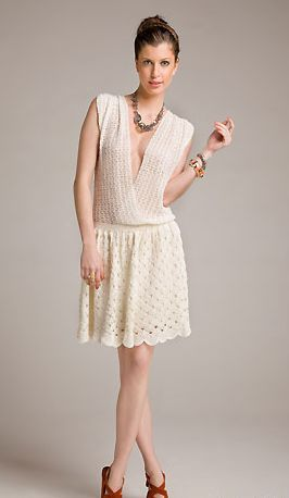 Malhas Crochet 2012