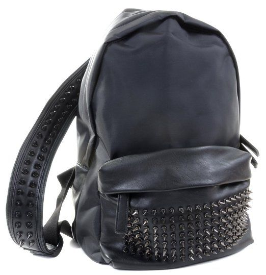 Spiked Backpack – TrendBackpack