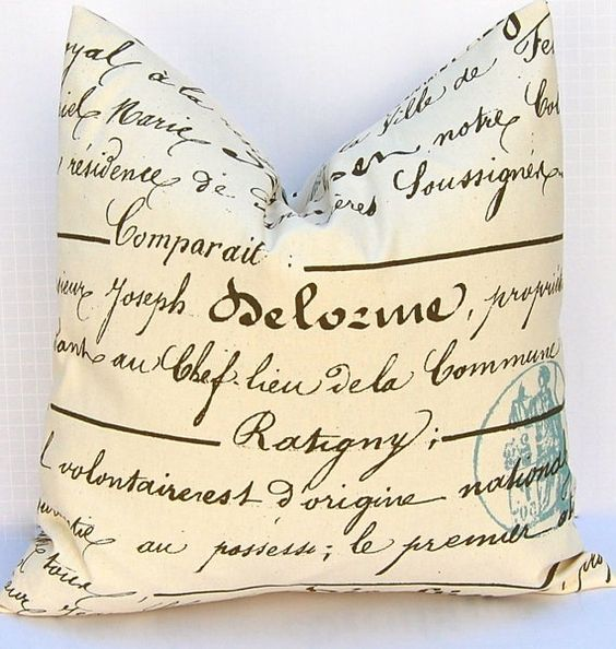 Couch Pillow      Accent Pillows Decorative Pillows Taupe on by FestiveHomeDecor, $34.00