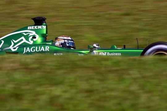 Log In Jaguar Racing Irvine