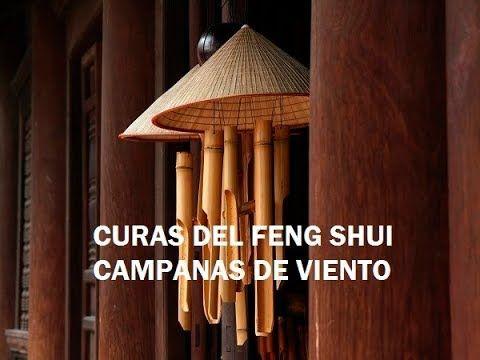 Curas Del Feng Shui Campanas De Viento Campanas De Viento Feng Shui Viento