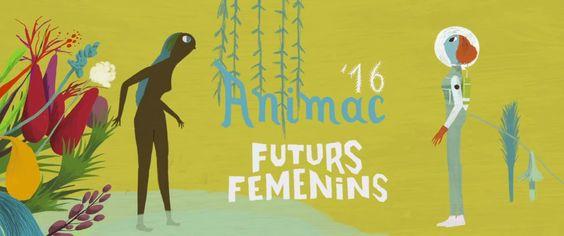 ANIMAC'16 Opening on Vimeo