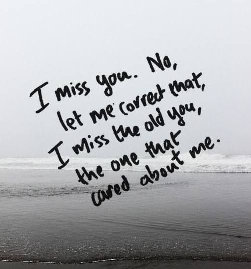i miss you letters i miss you no let me correct that i miss the you 22522 | 53baa633fc1ee90d6a48073efaf4a077
