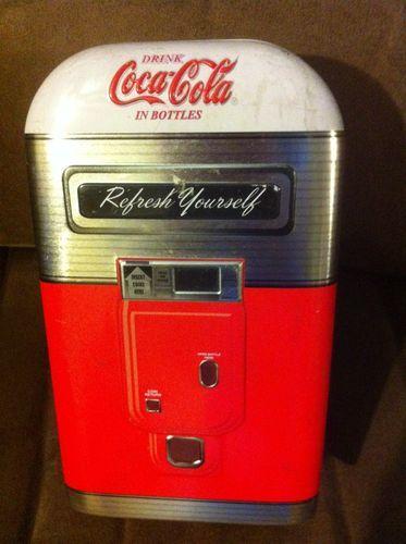 madre vending machine