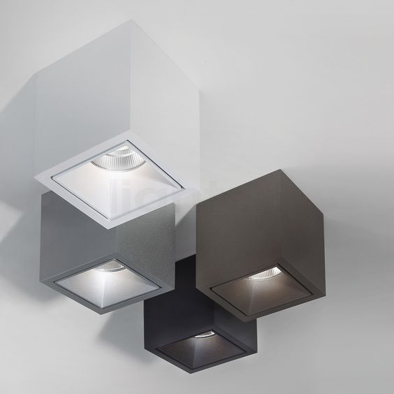 Delta Light Boxy L+ LED