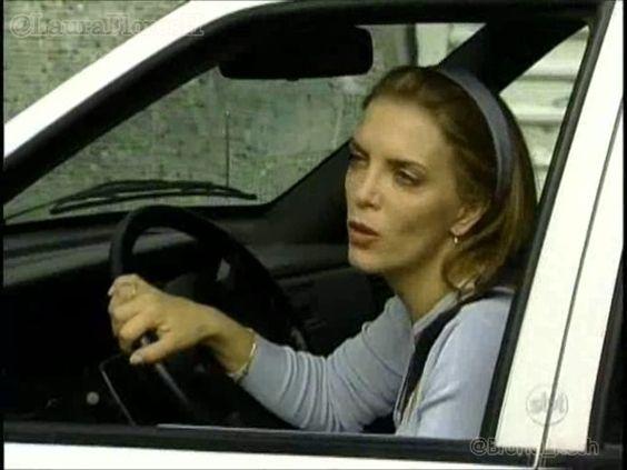 Laura Flores es Maria Fernanda de Santiago (Cap. 01) - 17/09/2012