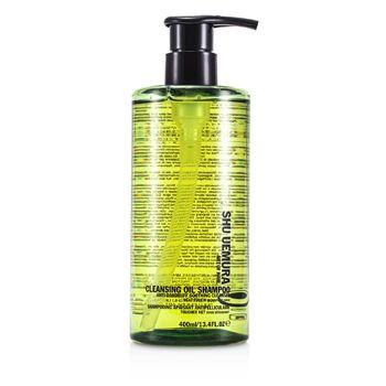 Shu Uemura Hair Care Cleansing Oil Shampoo Anti-Dandruff Soothing Cleanser (For Dandruff Prone Hair & Scalps)