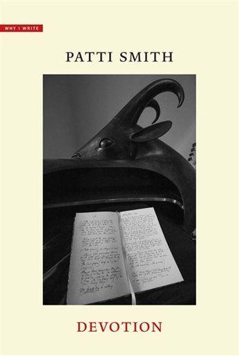 Devotion Patti Smith Creative Inventions Patti Smith Poetry