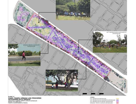 Galería de Pampas urbanas: La importancia de los espacios públicos no diseñados en Lima - 10
