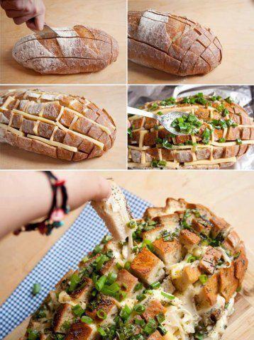 Das perfekte Marion's Knusper-Brot-Rezept mit Bild und einfacher Schritt-für-Schritt-Anleitung: Die Zubereitung:  Backofen auf 170° vorheizen  Zuerst…