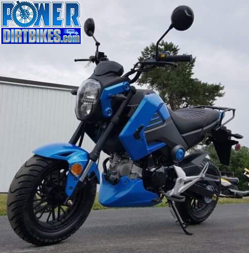 125cc Grom Clone - Easy Financing - Free Delivery Nationwide
